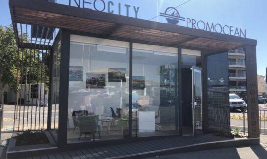 Venez découvrir notre espace de vente sur la Côte d'Azur !