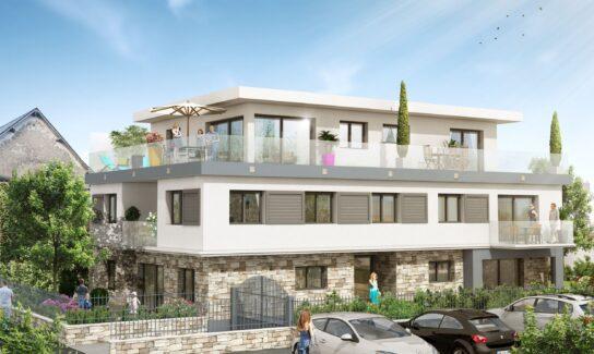 Villa Les Frenes